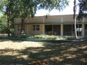 Chapel Center front view