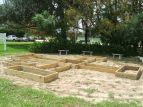 Chapel Center garden 017